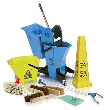 köp rengöringsprodukter och städmaterial online